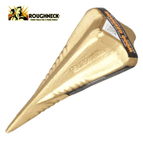 Roughneck Wood Grenade Splitting Wedge 1.82kg (4lb) ROU65504