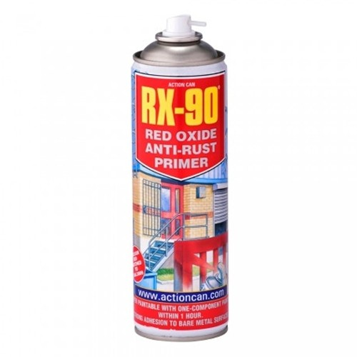 RX-90 Red Oxide Anti Rust Primer