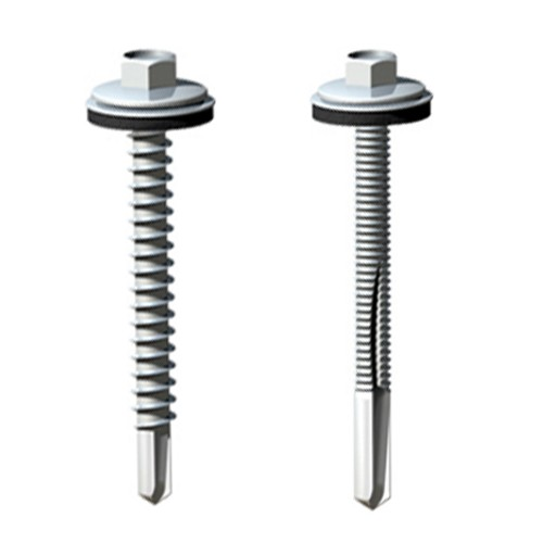 TimCo Sheet to Steel Self Drilling Screws