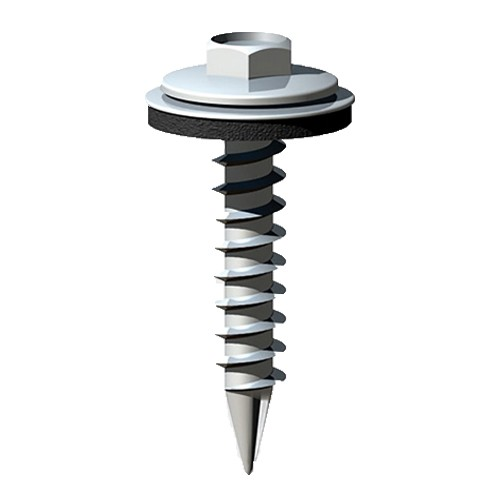 Sheet to Timber Roofing Screws