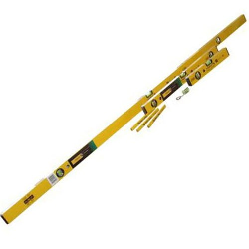 Stabila STB70-2-COMBI Spirit Level Combination Set