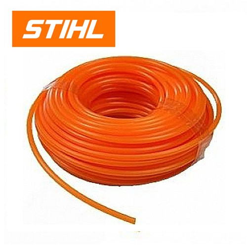 Stihl 2.4mm Orange Round Mowing Line
