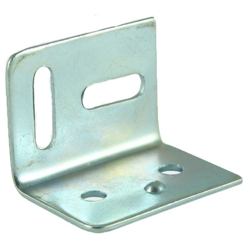 Stretcher Plates 38x25x29 Zinc-Plated