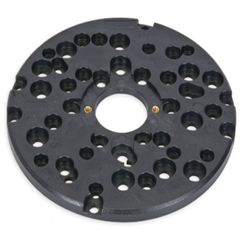 UNIBASE Universal Sub Base with Pins and Bush