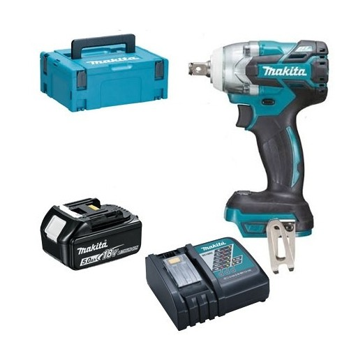 Makita DTW285 18V Impact Wrench Brushless Motor