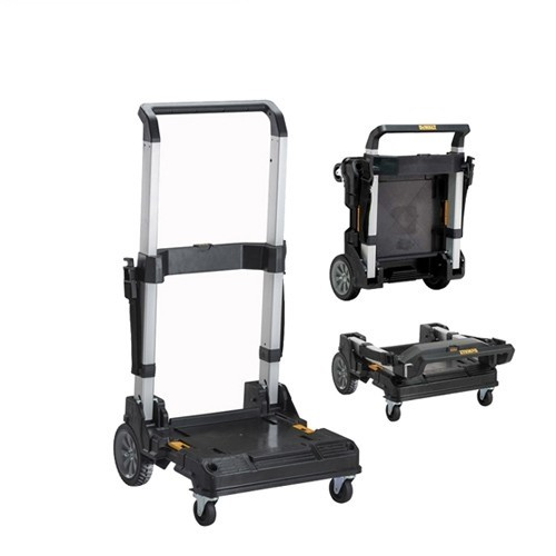 T-STAK Trolley With Folding Handle