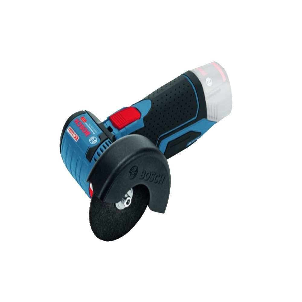 Bosch GWS12V-76 V-EC Mini Grinder 12V or 10.8v Body Only