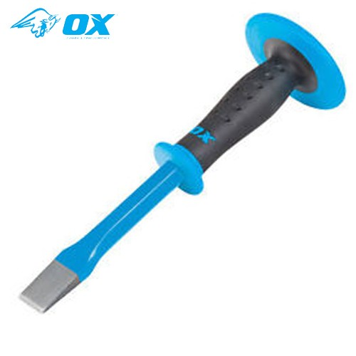 "Ox Tools P092401 Pro Cold Chisel - 1"" X 12"""