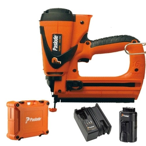 Paslode IM65 F16 Straight Lithium Brad Nailer 2nd Fix