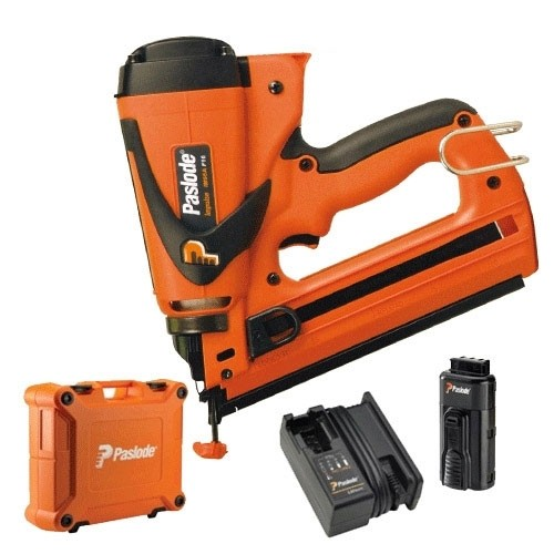 Paslode IM65A Angled 2nd Fix Gas Nailer