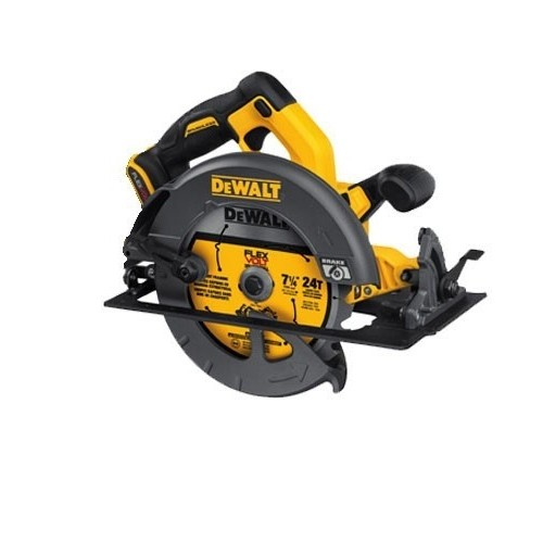 DeWalt 54v Body Only Circular Saw With Carry Case