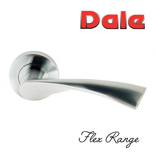 Door Handle Set DH003640