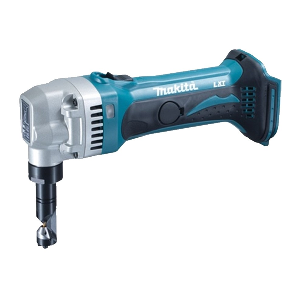 Makita DJN161Z 18V Li-ion 1.6mm Nibbler Bare Unit