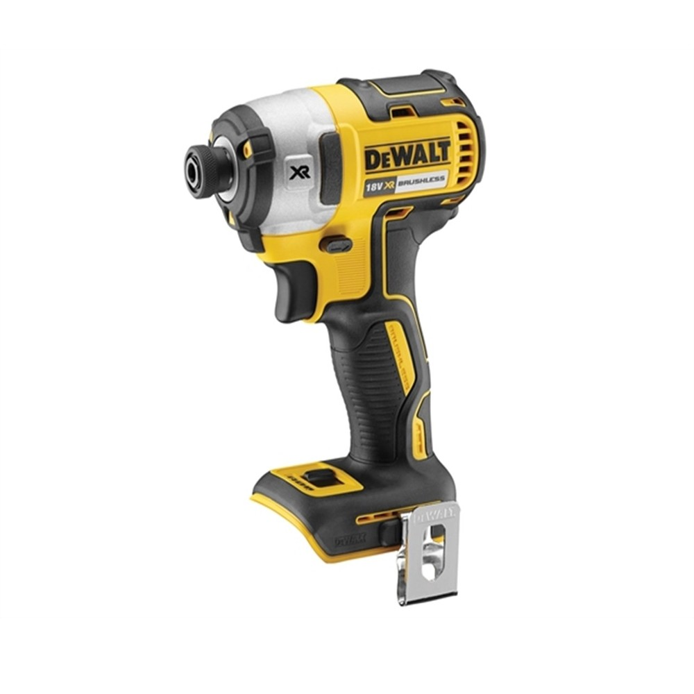 DeWalt DCF887N 18v XR Brushless 3 Speed Impact Driver Bare Unit