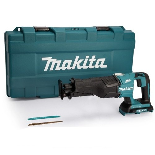 Makita DJR3602K 36v 2 x 18v Brushless Reciprocating Saw