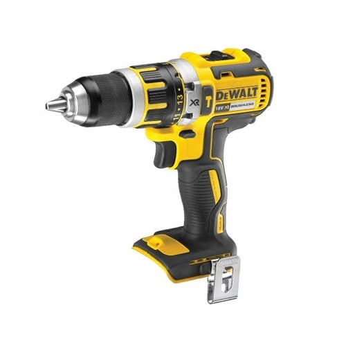 DeWalt DCD796N 18v XR Brushless Combi Drill Bare Unit