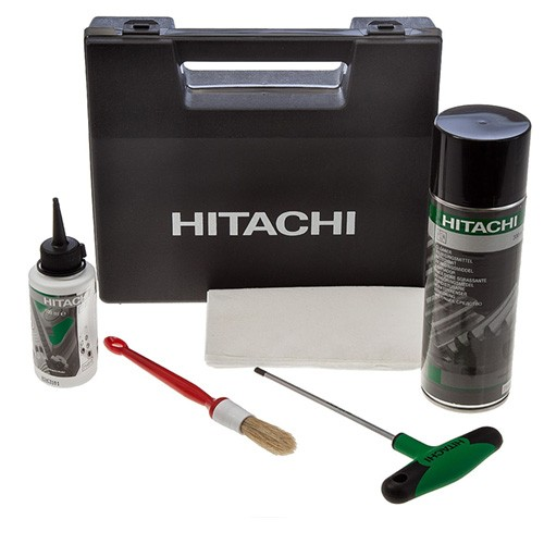 Hitachi 714800 Cleaning Kit