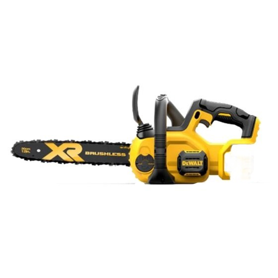 DeWalt DCM565N 18V Brushless XR Cordless Chainsaw 30cm Naked