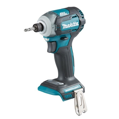 Makita DTD170Z 18V Cordless Brushless Impact Driver Bare Unit