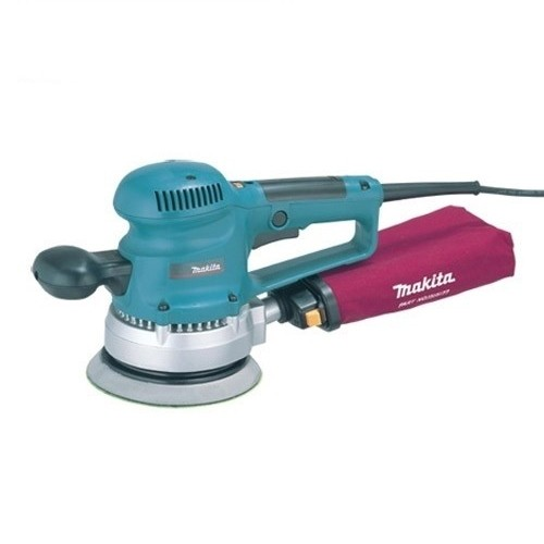 Makita Random Orbit Sander 240v