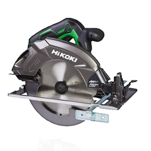 HiKOKI C3607DAJ4Z 36V Multi-Volt Cordless 185mm Circular Saw Brushless - Bare Uni