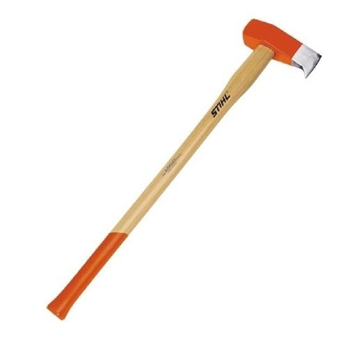 Stihl Cleaving Axe Hickory 80cm
