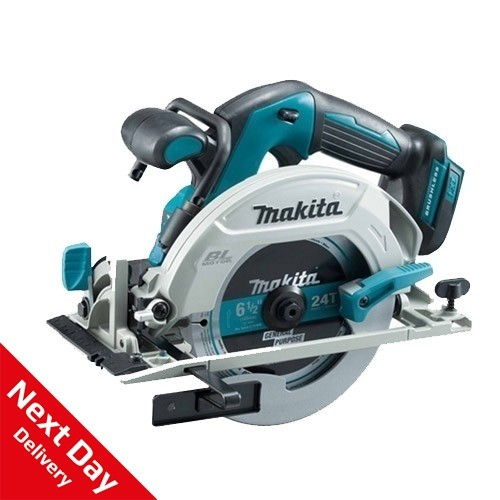 Makita 18v Brushless Circular Saw