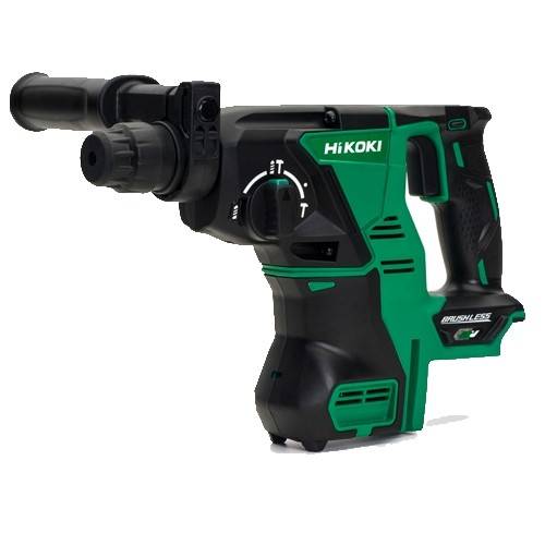 HiKOKI DH36DPA 36V 28mm SDS Plus Multi volt Rotary Hammer Drill Body Only