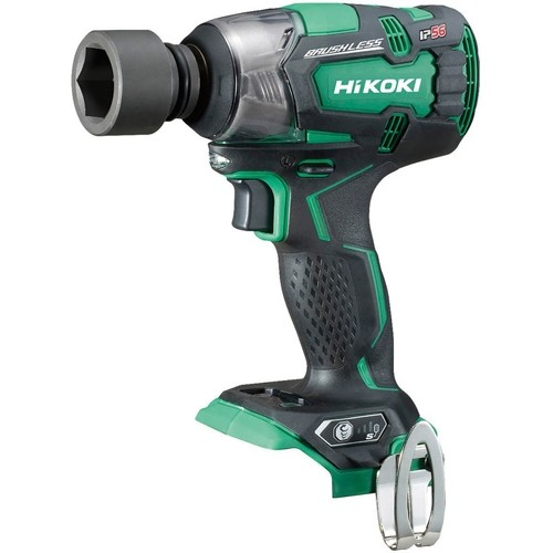 Hitachi WR18DBDL2 18V Brushless Impact Wrench Body Only