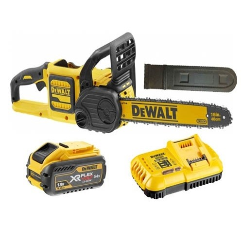 Dewalt 54v FlexVolt ChainSaw