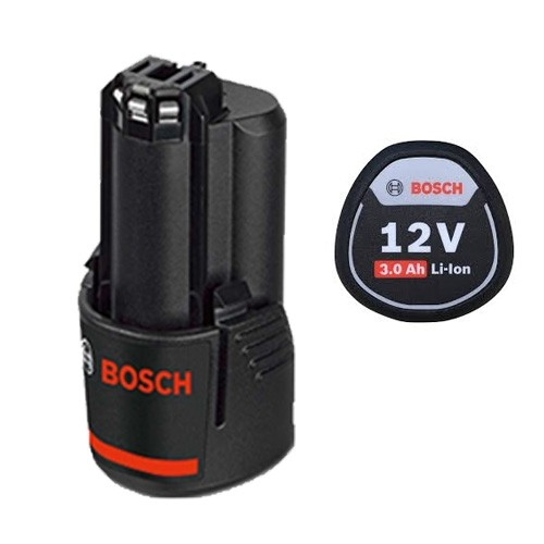 Bosch GBA 3.0 12v 3.0Ah Professional Compact Battery