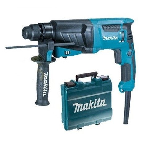 Makita HR2630 SDS Plus Hammer Drill 230V