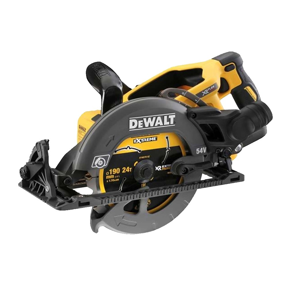 DeWalt DCS577N 54V FlexVolt XR High Torque Circular Saw Bare Unit