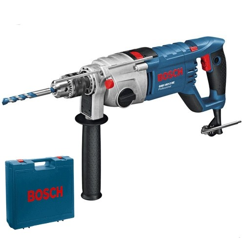 Bosch GSB162-2RE1 Diamond Drill 240v 1500W GSB 162-2RE 060118B070