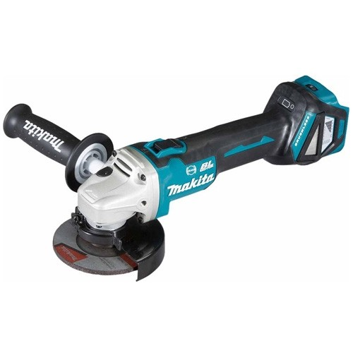 Makita DGA463Z 18v LXT BL 115mm Angle Grinder Bare Unit