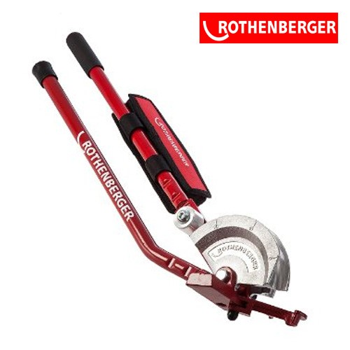 Rothenberger Pipe Bender 15mm to 22mm Multi Bender 80280