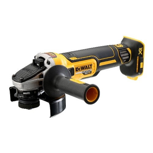 DeWalt DCG405N 18v XR Brushless 125mm Angle Grinder Bare Unit