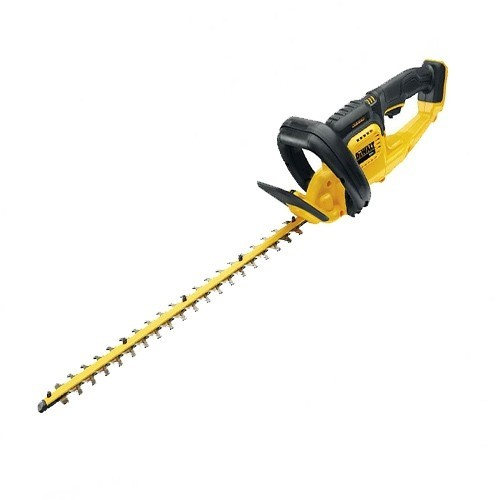 18V DEWALT XR HEDGE TRIMMER