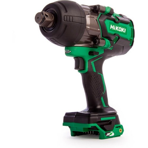 HiKOKI WR36DA 36V 3/4in 1100Nm Multi volt Impact Wrench Body Only