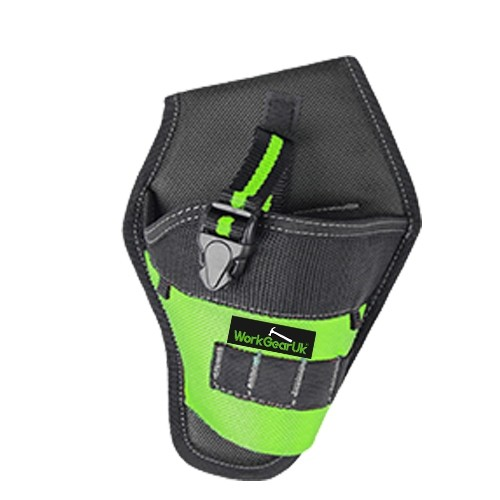 WorkGearUk Mini Drill Holster WG-PX07