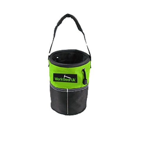 Work Gear Uk Utility Sack - Tool bag 150mm x 200mm WG-TX08