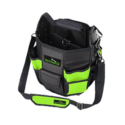 Work Gear Uk Hip Hugging Tool Tote Bag WG-TX12